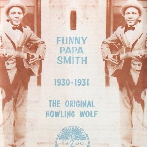 Funny Papa Smith 歌手頭像