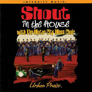 The Motor City Mass Choir 歌手頭像