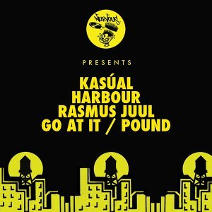 Kasual, Harbour, Rasmus Juul 歌手頭像