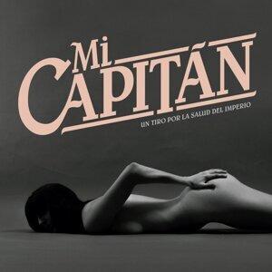 Mi Capitán 歌手頭像