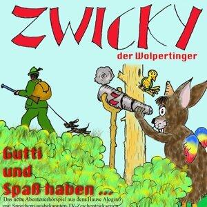 Zwicky der Wolpertinger 歌手頭像