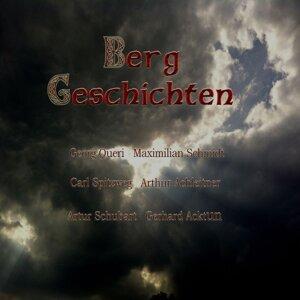 Gerhard Acktun 歌手頭像