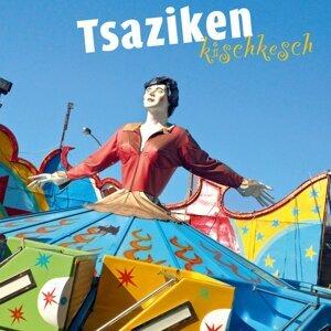 Tsaziken 歌手頭像