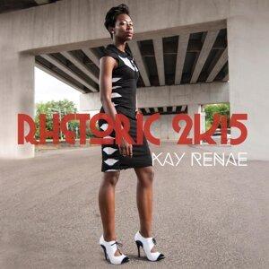 Kay Renae 歌手頭像