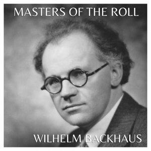 Wilhelm Bachaus 歌手頭像