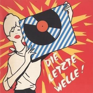 Die letzte Welle 歌手頭像