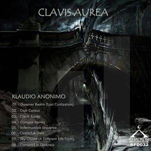Klaudio Anonimo 歌手頭像