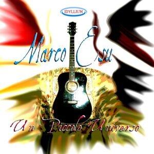Marco Esu 歌手頭像