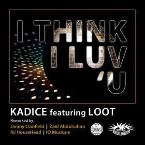 Jimmy Clanfield, NJ HouseHead, Zaid Abdulrahim, IQ Musique, Kadice, Loot 歌手頭像