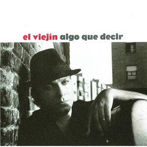 El Viejin アーティスト写真