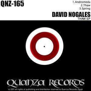 David Nogales 歌手頭像