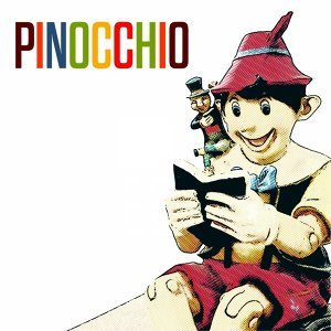 Pinocchio, Songs for Children, The Children Movie Players 歌手頭像