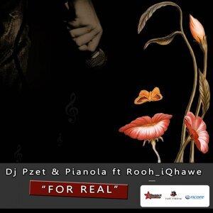 Dj Pzet, Pianola 歌手頭像