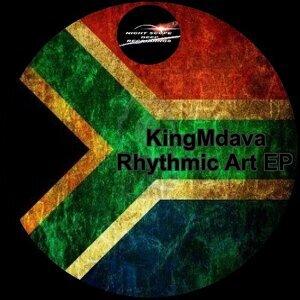 KingMdava 歌手頭像