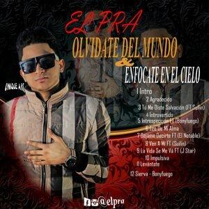 El Pra 歌手頭像