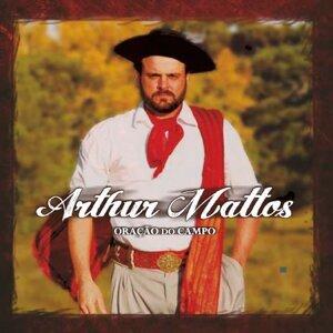 Arthur Mattos 歌手頭像
