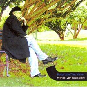 Michael Van De Bossche 歌手頭像