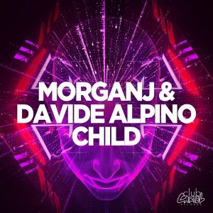 MorganJ, Davide Alpino 歌手頭像