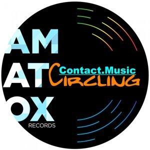 Contact.music 歌手頭像