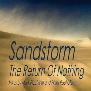 Sandstorm 歌手頭像