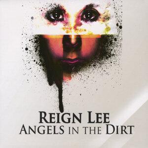 Reign Lee 歌手頭像
