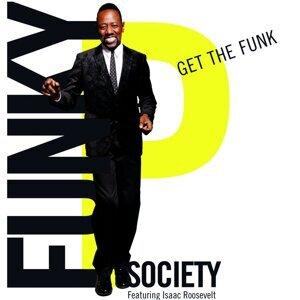 Funky P 歌手頭像