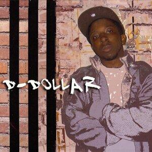 D-Dollar 歌手頭像