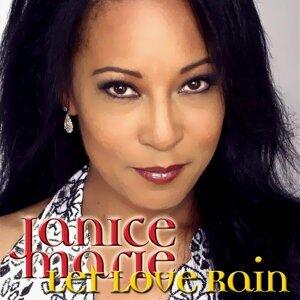 Janice Marie Johnson 歌手頭像