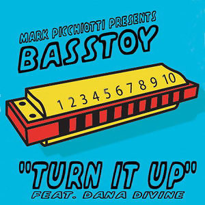 Mark Picchiotti presents Basstoy 歌手頭像