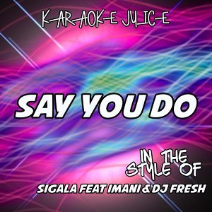 Karaoke Juice 歌手頭像