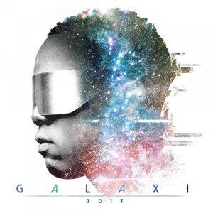 Galaxi 歌手頭像