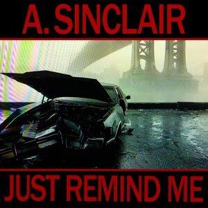 A. Sinclair