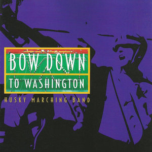University of Washington Husky Marching Band 歌手頭像