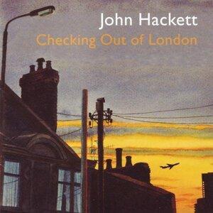 John Hackett 歌手頭像