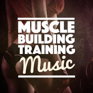 Strength Training Music 歌手頭像