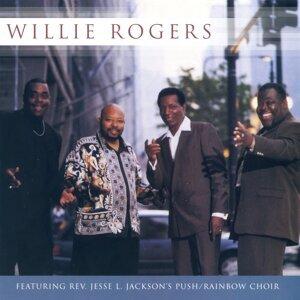 Willie Rogers 歌手頭像