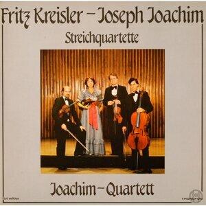 Joachim-Quartett 歌手頭像