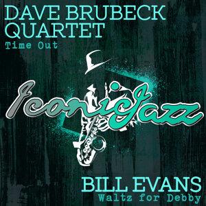 Dave Brubeck Quartet, Bill Evans 歌手頭像