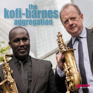 The Kofi-Barnes Aggregation 歌手頭像