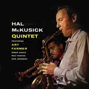 Hal McKusick Quintet 歌手頭像