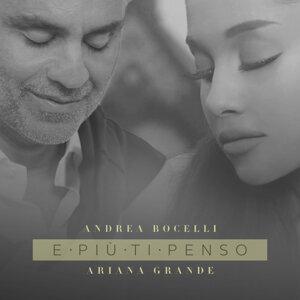 Andrea Bocelli, Ariana Grande