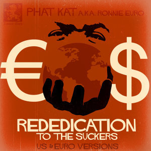 Phat Kat a.k.a. Ronnie Euro 歌手頭像