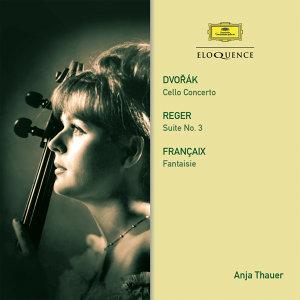 Anja Thauer, Czech Philharmonic Orchestra, Zdenek Macal, Jean Françaix 歌手頭像