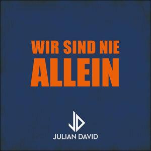 Julian David 歌手頭像