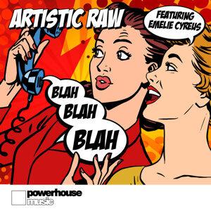 Artistic Raw 歌手頭像
