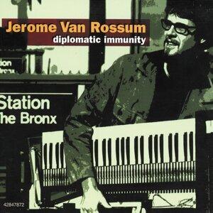 Jerome van Rossum 歌手頭像
