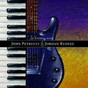 John Petrucci, Jordan Rudess