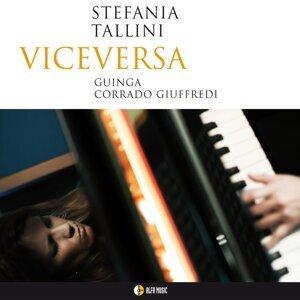 Stefania Tallini, Guinga, Corrado Giuffredi 歌手頭像