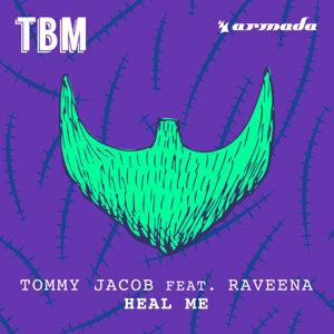 Tommy Jacob feat. Raveena 歌手頭像