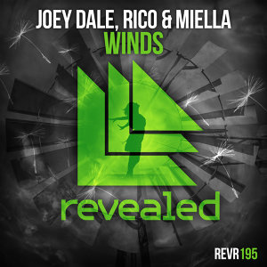 Joey Dale and Rico & Miella